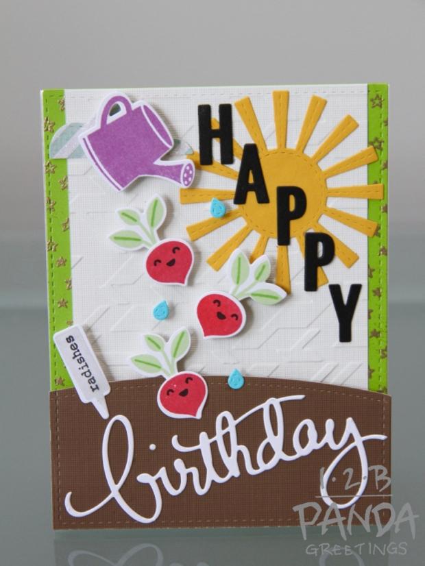 birthday radishes wm